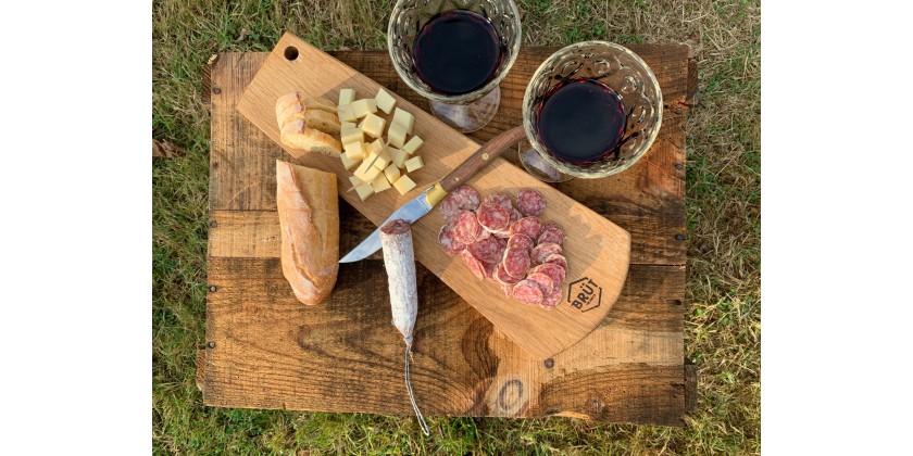 Grand vin du Languedoc TALUOS